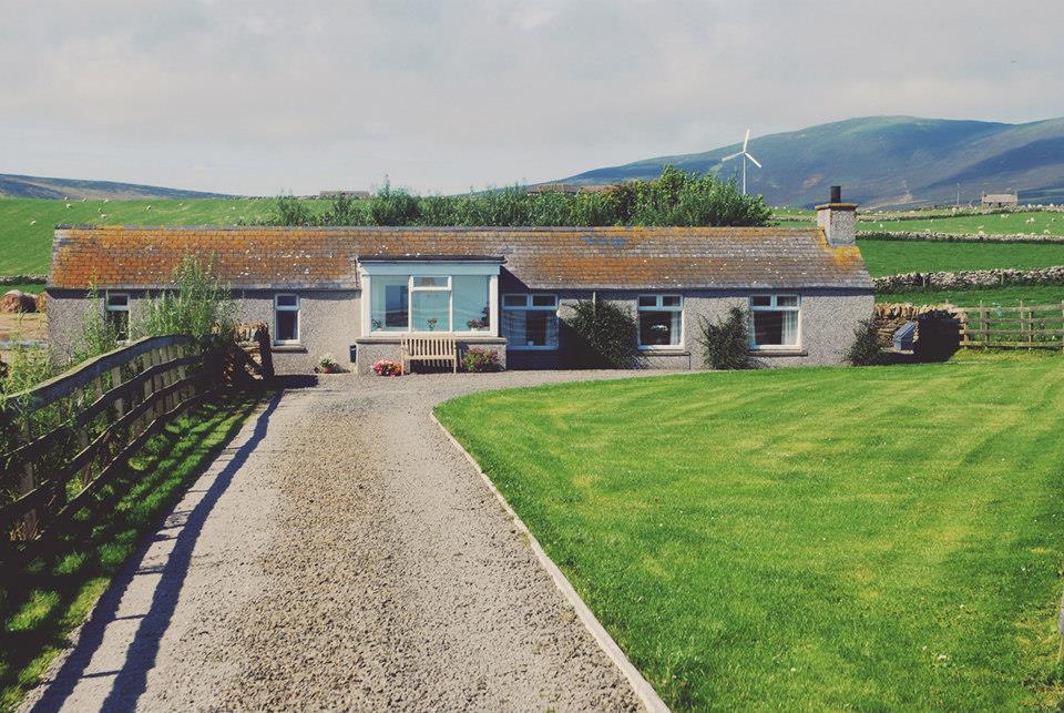 The Bothy, holiday cottage, holiday, Orkney, islands, Scotland, travel, cottage, accomodation